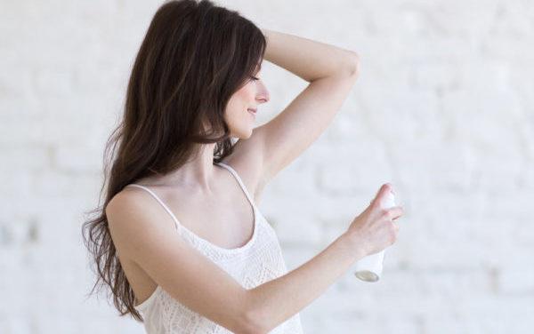 Découvrez des Déodorants sans rien, efficaces et qui sentent bon !!
