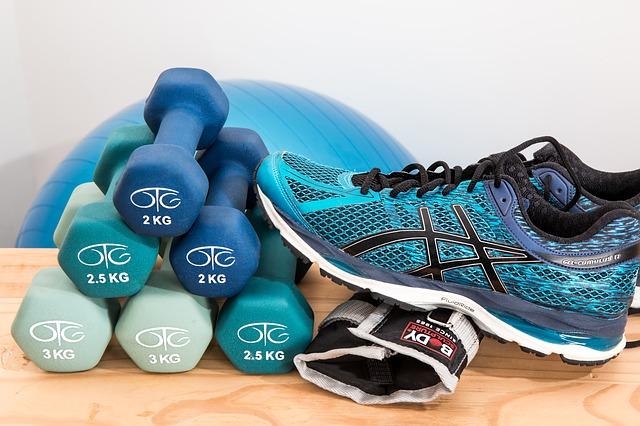 Faire des réserves de vitalité avec le sport