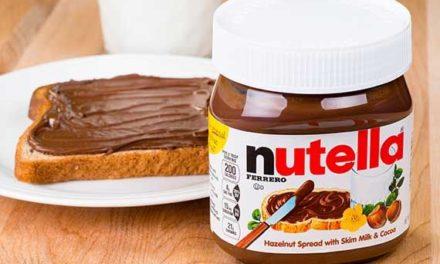 Quelles sont les alternatives bio au nutella