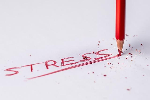 Quelques astuces pour se détendre pendant les périodes d'examen