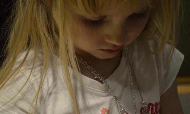 Quel bijou offrir à une petite fille ?