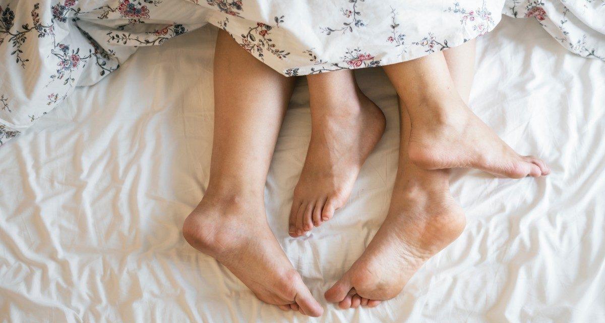 Sexualité couple : 3 éléments clés pour optimiser votre vie sexuelle!